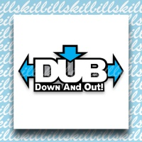 Dub: down and out